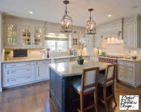 Pictures Of Espresso Kitchen Cabinets by English Cottage Traditional Kitchen San Francisco