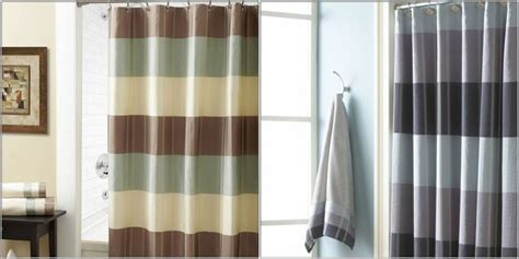Classy Shower Curtains For Your Bathroom!