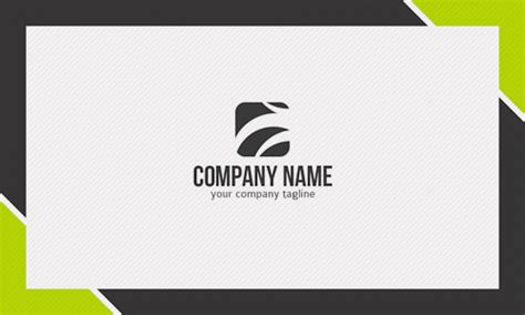 7 In 1 Photoshop Business Card Template Collection