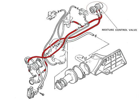 Engine Wiring Harness Diagram Detailed Auto