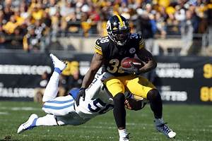 Steelers vs. Colts: Second-half live updates, news and ...