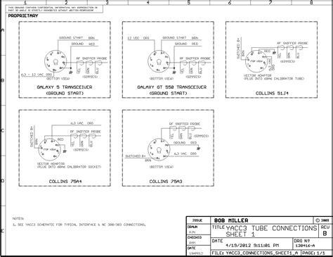 Miller 14 Pin Wiring Diagram by Yacc Module Documentation