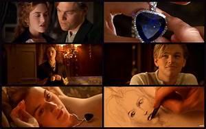 Jack and Rose - Titanic 3D