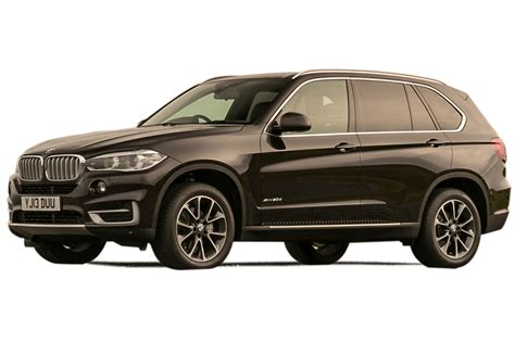 Bmw X5 Suv Review