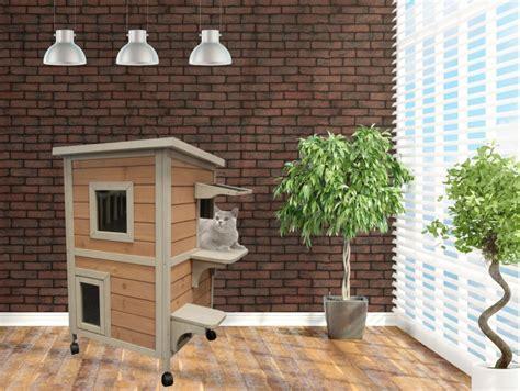 maison pour chat niche maison pour chat cat home animaloo
