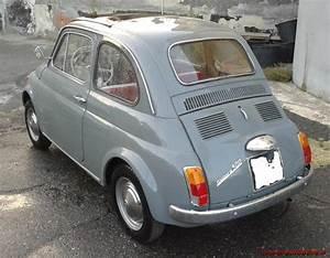 Vendo Fiat 500 F 1967 Totalmente Restaurata 39 Visite