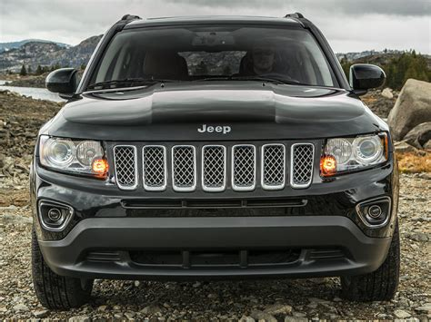 jeep suv 2016 price 2016 jeep compass price photos reviews features