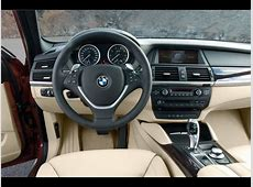 BMW X6 History of Model, Photo Gallery and List of