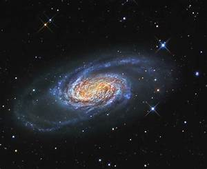NGC 2903, a bright spiral galaxy in Leo | Anne's Astronomy ...