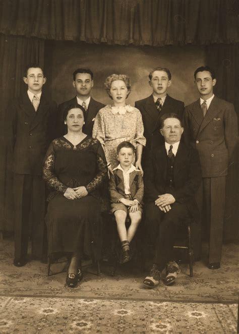 Wertheimer family database - Gallery - Wertheimer family photo