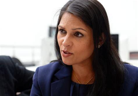 Government's Secretary for International Development slams ...