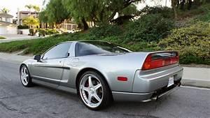 1998 Acura NSX | T166 | Anaheim 2015