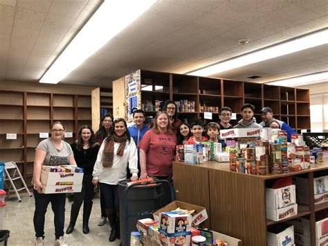 Community Cupboard by Bellmore Merrick Expands Its Food Pantry Bellmore Ny Patch