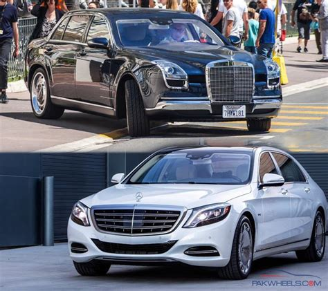 S600 Royale by The Mercedes S600 Royale Custom Made Vintage And Classic