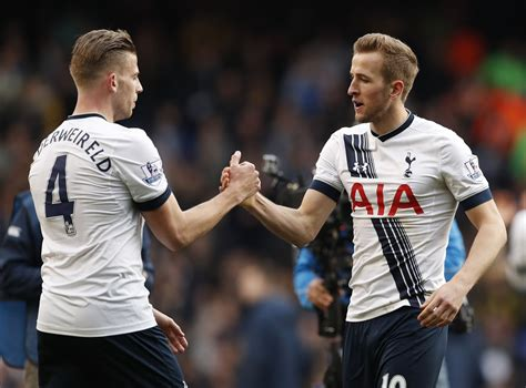 Harry Kane messages teammates before Leicester draw ...