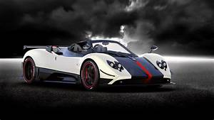 Beautiful Pagani Zonda Wallpapers | Full HD Pictures