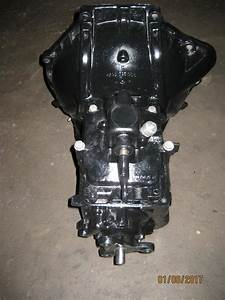 Mercedes Vintage 4 Speed Manual Transmission For Sale