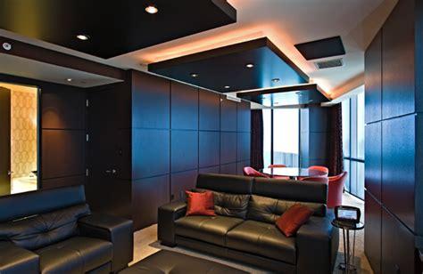 Идеи за окачен таван в дневната