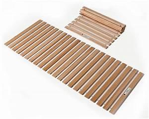 Lattenrost 70 X 200 : rollrost chirollet 70 x 200 cm von d nisches bettenlager ansehen ~ Indierocktalk.com Haus und Dekorationen