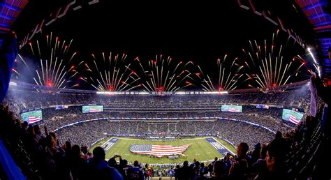 Football: VR, Drones Changing Game for NFL Coaches, Fans ...