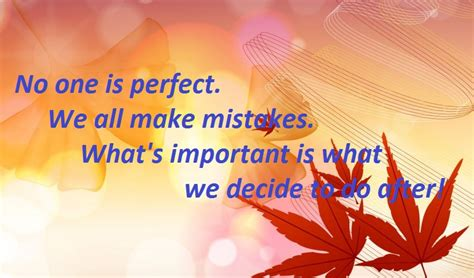 We All Make Mistakes Quotes  Mistakes In Life Quotes