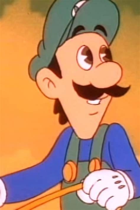 Watch Super Mario Bros. Super Show! - S1:E35 The Koopas ...