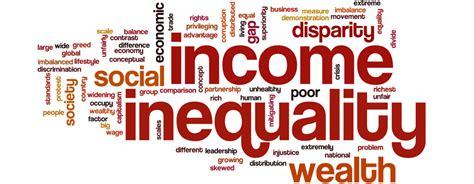 Wealth inequality essay