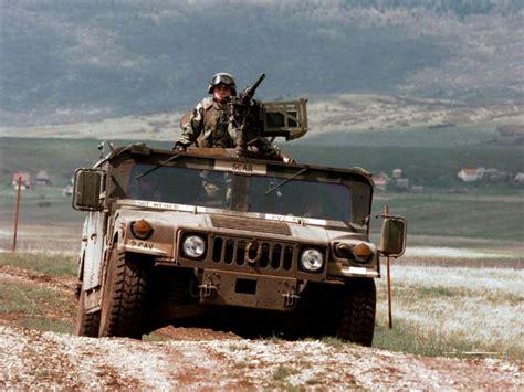 army humvee us army defense humvee m1165a1 special ops hmmwv