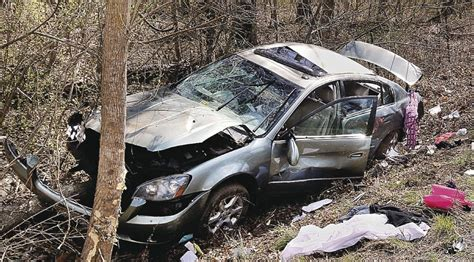 Woman transported to hospital after car accident | News ...