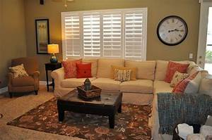 small family room decorating ideas with carpet design and With family living room decor ideas