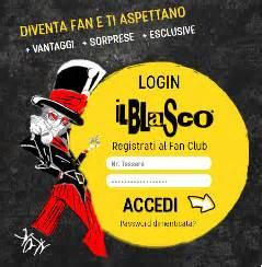 Fans Club Vasco by Vasco Modena Park 2017 Vendita Biglietti Pullman