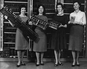 Proyecto ENIAC – Historia de la Informática