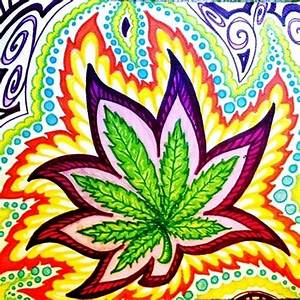 What are some easy trippy things to draw? - Quora