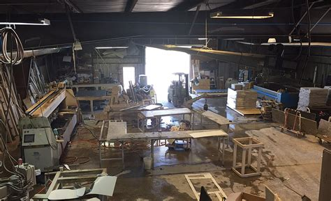 starting a fabrication business creations