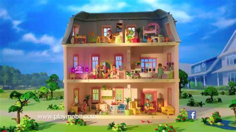 das romantische puppenhaus von playmobil deutsch youtube