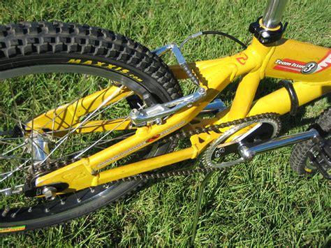 1998 Trek Team Issue 3 - BMXmuseum.com
