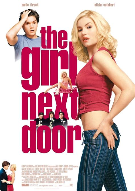 the next door 5 must geeky