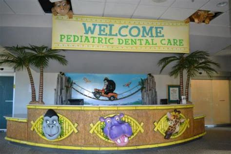 state college pa childrens dental health early care