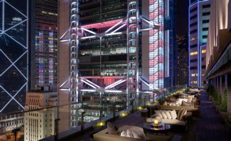 hsbc si鑒e best rooftop skybars i migliori bars e ristoranti panoramici di hong kong island