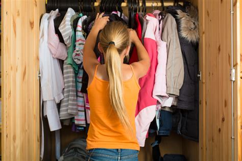how to organize your child s closet