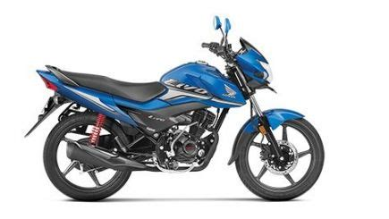 honda 100cc bikes in india 2018 drivespark
