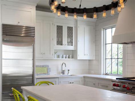 unexpected kitchen backsplash ideas hgtvs decorating