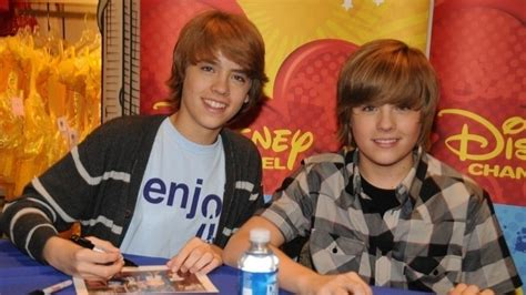 hollywood wont cast  sprouse twins anymore