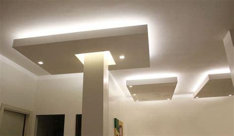 cartongesso edilizia luminoso