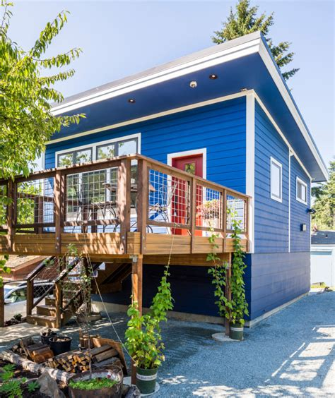 backyard cottage seattle not in your backyard cottages in apartments and the