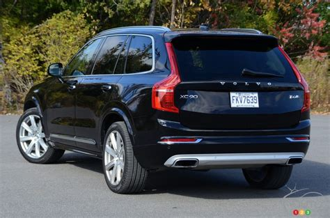 2017 Volvo Xc90 Reliability by The All New 2016 Volvo Xc90 Aces The Test Car News Auto123