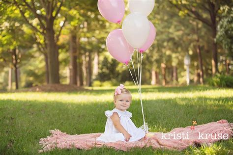 baby girls  birthday photo shoot ideas photography