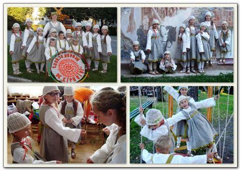 Rugāju Tautas nama bērnu deju kolektīvs