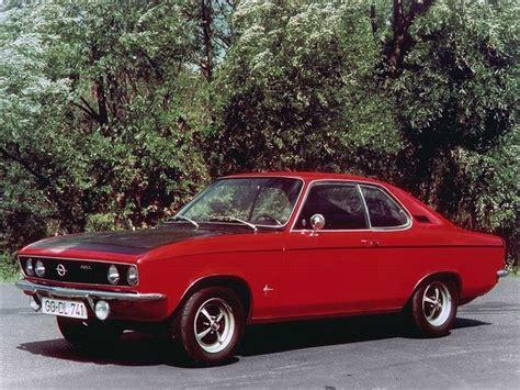 Opel Uk by Opel Manta A Classic Car Review Honest