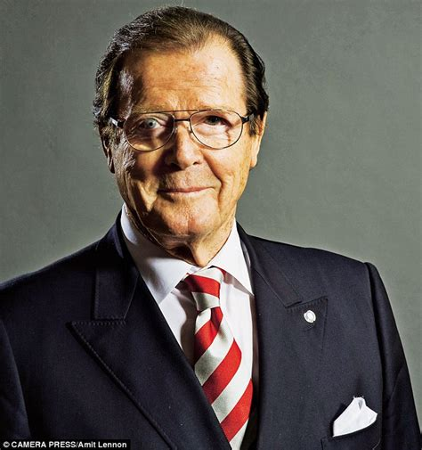 roger moore kitchens roger moore i kept my socks on in bed in live and let die